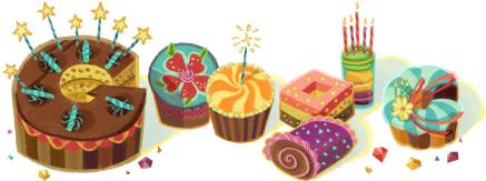 Joyeux anniversaire Magali!